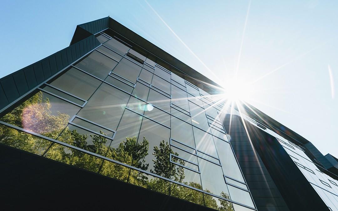 Descubriendo el smart building