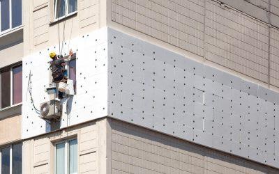 Razones para renovar el aislamiento térmico en una construcción